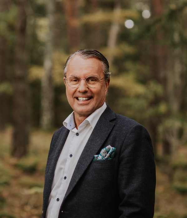Johan Westergren
