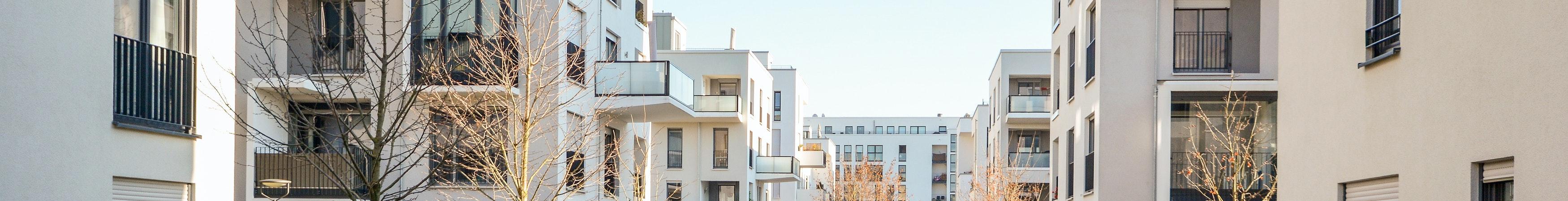 Nyproduktion privata bostäder