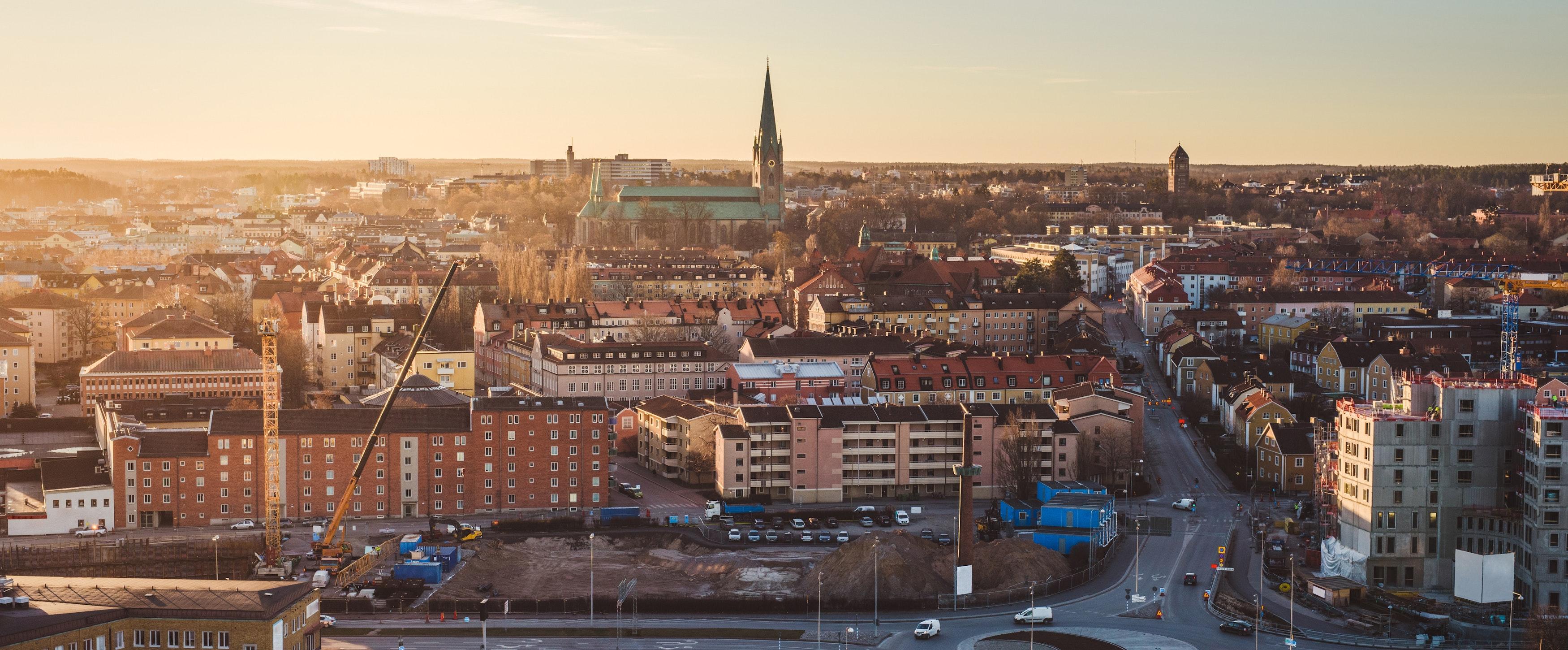 Mäklare i Linköping